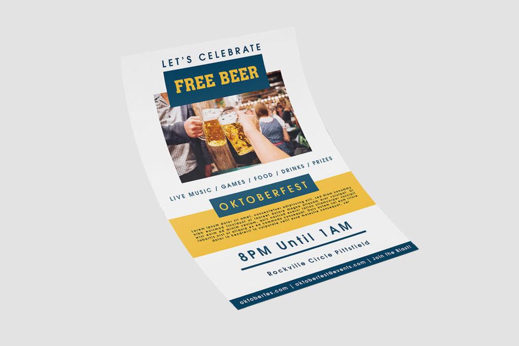 Print Flyer 1